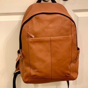 Coach Heritage Backpack for Sale in Arlington, VA