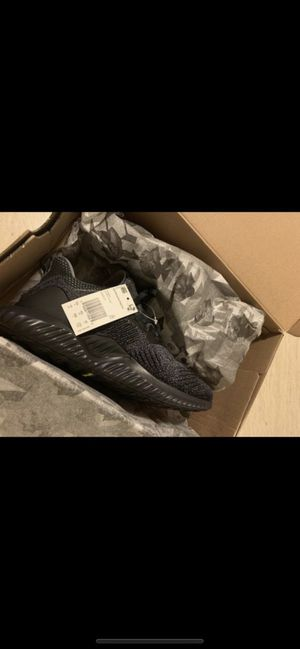 Adidas Alphabounce Men's Shoes Size 10 for Sale in Santa Ana, CA