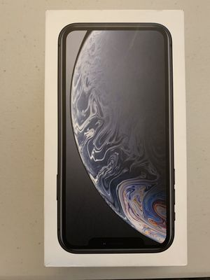 iPhone XR 64GB - Unlocked Verizon for Sale in College Park, MD