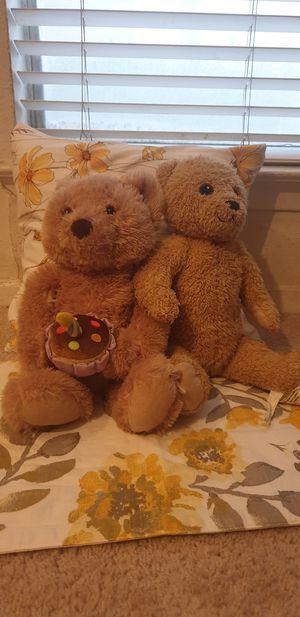 10- Stuffed animals for Sale in Dallas, TX