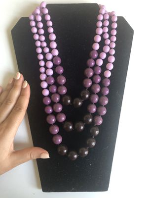 Pearl Necklace for Sale in Pembroke Pines, FL