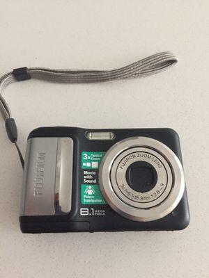 Fuji- Film Camera A- Series A850 8.1MP for Sale in Sacramento, CA