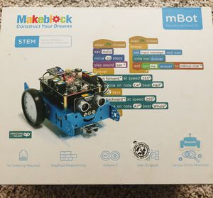 Mbot for Sale in Morrisville, NC