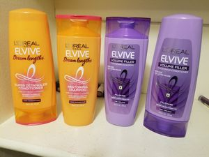 Shampoo and Conditioner Sets for Sale in Buckeye, AZ