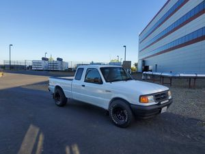 1996 Ford Ranger 3.0 Automatic 2WD for Sale in Folsom, CA