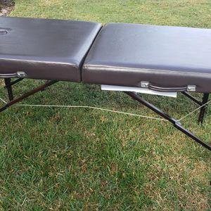 Professional Massage Table Never Used for Sale in Palm City, FL