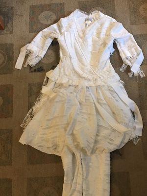 Mummy Costume Girls 12 Wishcraft for Sale in Vernon, CT