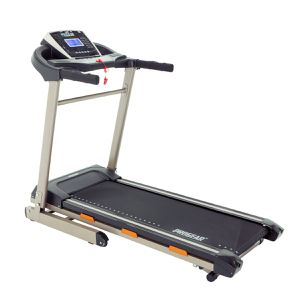 PROGEAR 5000 Foldable Electric Treadmill with Goal Setting Computer for Sale in Livonia, MI