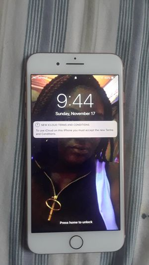 I phone 8 plus for Sale in Washington, DC