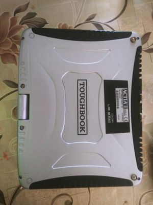 Panasonic toughbook...computer.. for Sale in Tracy, CA