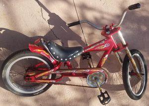 Kids Schwinn Stingray Chopper Bike *Has Rust* for Sale in Hallandale Beach, FL
