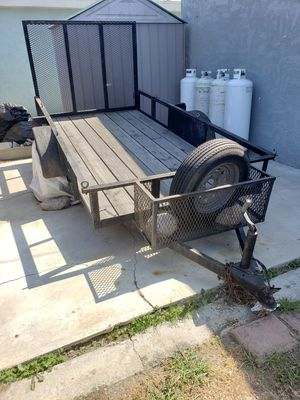 Utility Trailer for Sale in Long Beach, CA