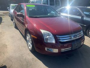 2006 Ford Fusion for Sale in Salem, OR
