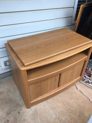 Tv console / Stand for Sale in Charlotte, NC