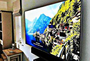 FREE Smart TV - LG for Sale in Herron, MI