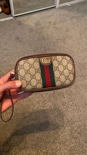 Small Gucci Wallet for Sale in Canton, MI