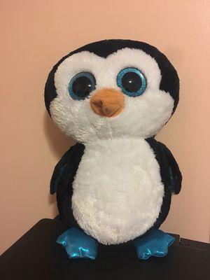 Big Penguin Plushie for Sale in Durham, NC