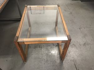 Coffee table, end table or TV stand for Sale in Poway, CA