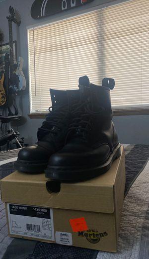 Like new DR MARTENS boots for Sale in San Bernardino, CA