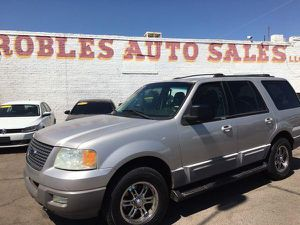 2003 Ford Expedition for Sale in Phoenix, AZ