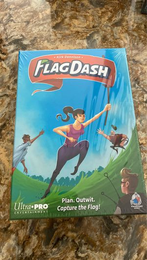 Flag Dash for Sale in Los Angeles, CA