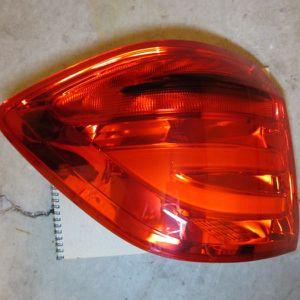 Oem GL Benz Tail Light Led Quarter for Sale in Bolingbrook, IL