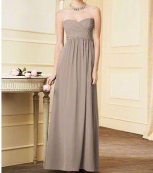 47789116edb SIZE 10 ALFRED ANGELO 7289L BRIDESMAID DRESS LILAC for Sale in Santa Ana