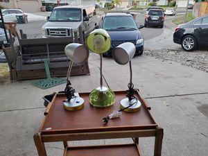 Lamps for Sale in Elk Grove, CA