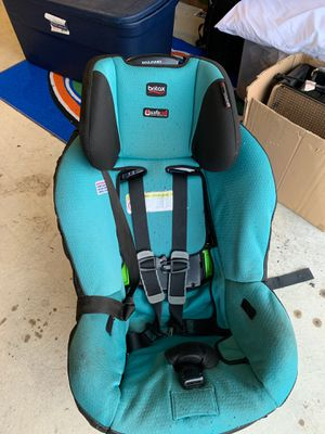 Britax Car seat with base for Sale in Pensacola, FL