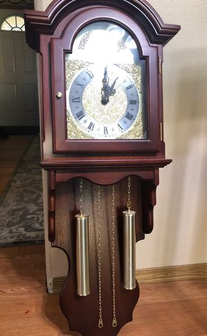 Classic grandfather clock for Sale in Vancouver, WA