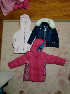 Girl coat for Sale in Fort Washington, MD