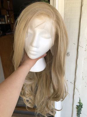Brand new lace front wig for Sale in Riverside, CA
