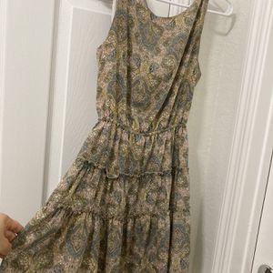 Bacteria Summer Dress M Size for Sale in Sanford, FL
