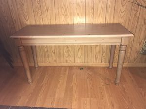 Console table for Sale in Herndon, VA