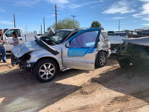 Mercedes benz suv for parts for Sale in Queen Creek, AZ