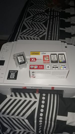 Never used printer for Sale in Killeen, TX