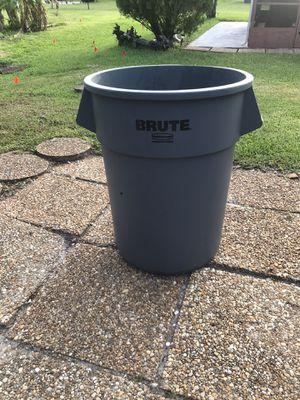 Brute Rubbermaid for Sale in Margate, FL