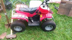 Razor 4 wheeler for Sale in Marion, MI