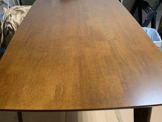 """Target - 47"""" Dining Table Chestnut - Private Reserves for Sale in San Diego,  CA"""