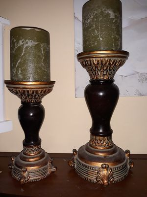 Candelabras for Sale in Chicago, IL