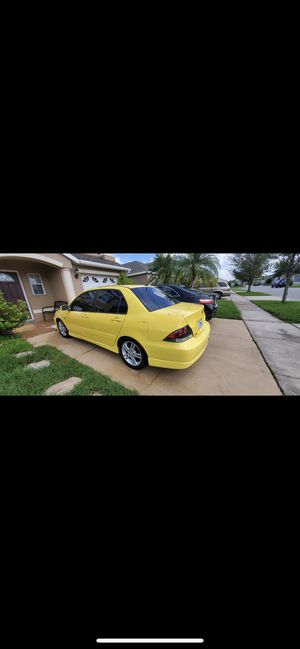 mitsubishi lancer ralliart 2005 for Sale in Kissimmee, FL
