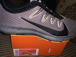 Nike quest size 7,77.5,8.5 ,9 women's new and authentic brand for Sale in Fontana, CA