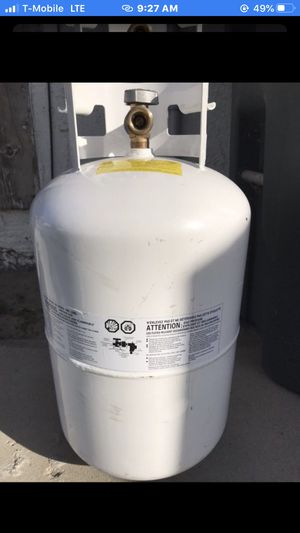 Rv propane for Sale in Fontana, CA