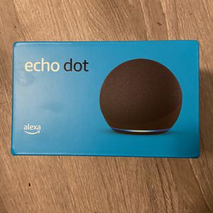 Echo Dot 4th generation for Sale in Miami, FL