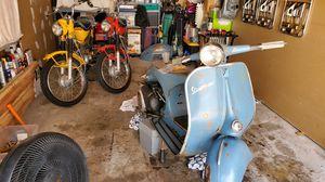 1963 Vespa VBB for Sale in CORONA DL MAR, CA