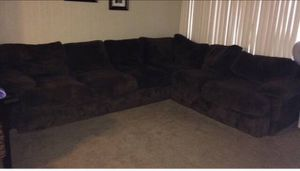 Large sleeper sectional for Sale in West Linn, OR