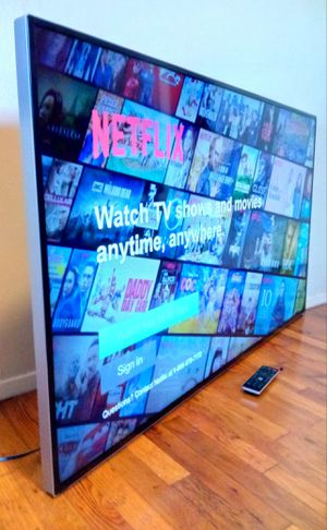 """80"""" VIZIO LED SMART 3D HDTV------ ( FREE DELIVERY ) for Sale in Lynwood, CA"""