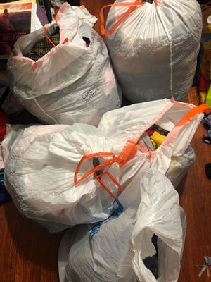 Over 200 clothing items for Sale in West Covina, CA