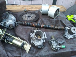 96-00 Honda Civic OEM parts for Sale in Modesto, CA