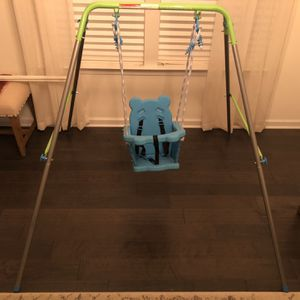 Sportspower My First Toddler Swing for Sale in Murfreesboro, TN